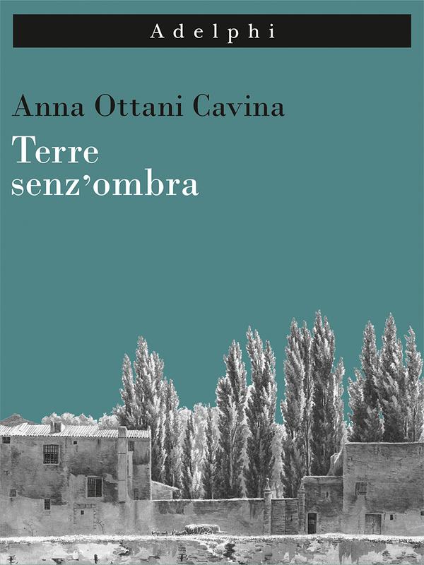Anna Ottani Cavina