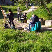 open air school 1