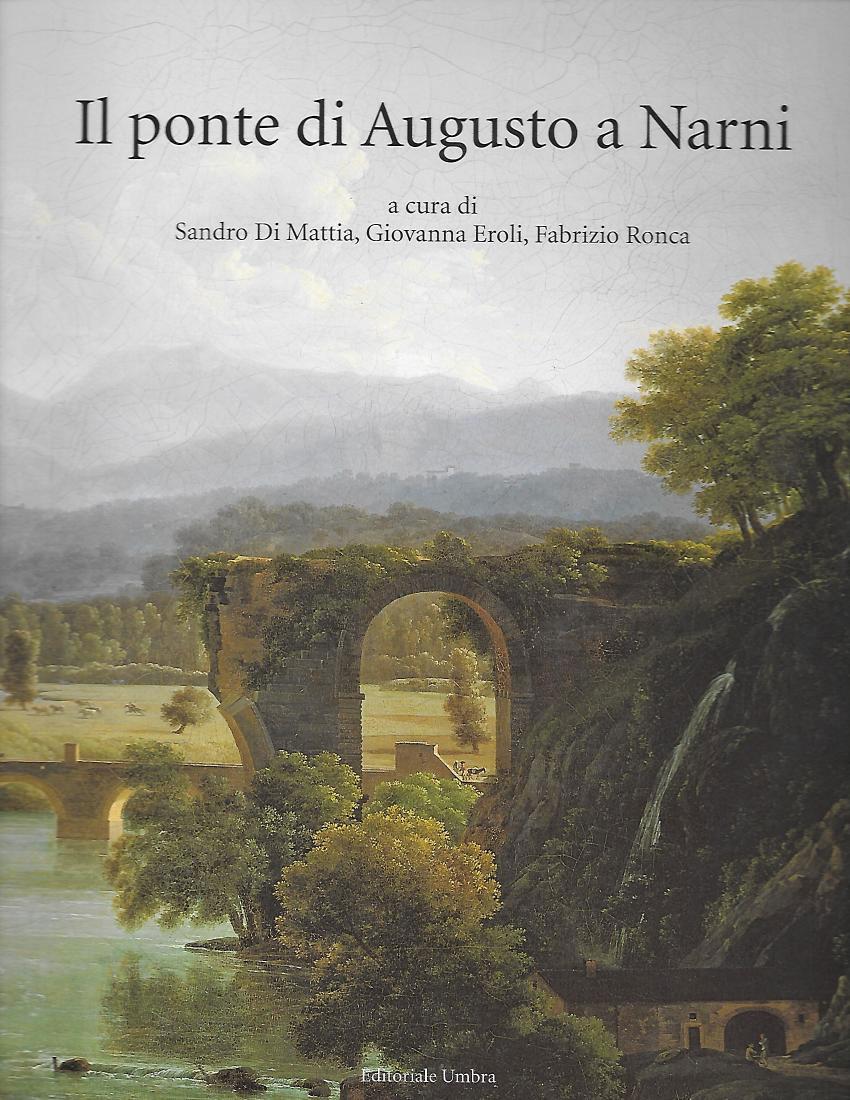 Sandro Di Mattia, Giovanna Eroli, Fabrizio Ronca